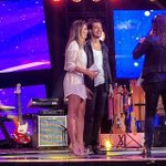 Olha o sorrisão no #SuperStar Me Espera - Sandy e Tiago Iorc https://t.co/x24vJN3tHD