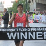 Serious s/o to all the runners of @RunFlyingPig today! What an accomplishment for all you guys! https://t.co/igJilAr5Np