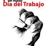 #FelizDiaDelTrabajador (a) de #Iquique #Chile especialmente a todos los que día a día se sacan la cresta por tener + https://t.co/KHNLGekBA2