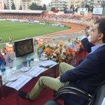 Adanaspora Süper Ligde Başarılar Dilerim. @omerrcelik @fdemetsari @avfikretyeni @avalperguler @AdanaAkGenclik https://t.co/VoEThh6iiL
