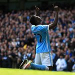 Kelechi Iheanacho has scored 6 goals from just 8 shots on target in the Premier League this season. https://t.co/ZrWxra7j1S