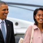 Obama happy Malia joining Harvard.   Malia simply happy she bout to turn up with no detail.   https://t.co/0Lbhre4JBd