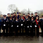 Our LPS members attended the #HeroesInLife #HerosEnVie Ontario Police Memorial in #Toronto today. #ldnont https://t.co/1IWD4joWGD