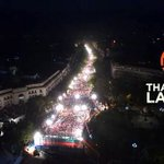 Thank u Lahore for responding to KHANs call agnst corruption in such an amazing way. #LahoreRisesAgainstCorruption https://t.co/KHER9d7sBR