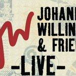 Am 04.05.2016 - 20.30 Uhr #Johannes_Willinger & Friends im #Cafe_Art #Walldorf #Heidelberg https://t.co/82ZlaEy3Kb https://t.co/UShXJG0dRl