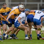 There wont be a cow milked in Clare ( or Waterford) tonight - sure the game wont be over. #ExtraTime #AllianzLeagues https://t.co/ORAjQX3LJ8