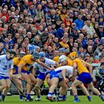 Maurice Shanahan levels the score from a free with the last puck of the game. Replay! Clare 0-22 Waterford 0-22 aet. https://t.co/3KJZzWJABf