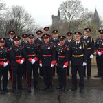 @gpsmedia very honoured to join @HeroesInLife as we remember those who gave their lives serving our communities https://t.co/zrmcpt9isA