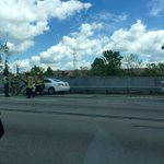 Traffic Alert: Slowdown on I-71/75 northbound at Florence due to vehicle fire. @Local12 https://t.co/HSbNA5FqIC