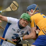 Clare and Waterford to go again after 22-point draw https://t.co/MQpKNOkudG https://t.co/IZnskPV4ry