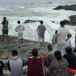ESTA MAÑANA: Encontraron sin vida al pescador desparecido en playa al sur #iquique -  https://t.co/gSjuDoTeYc https://t.co/jP3ZeijMnC