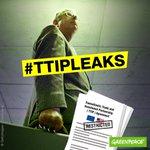 #TTIP bedroht Umweltstandards. Vorstellung von #TTIPleaks-Dokumenten auf #rpTEN https://t.co/7n0Ky6CJ2q https://t.co/fexyEN98iB