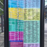 New #ShortNorth info signs - with enhanced geographic organization #LifeinCbus #Columbus https://t.co/eZDaCTk8Sa