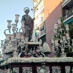 Un barrio acompañando y mostrando su fe y fervor a su Patrón, a San José Obrero #ElPalquillo https://t.co/2NROGeH7A7