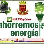 Todos podemos contribuir con el ahorro energético #GNB #FelizLunes https://t.co/uYCWynih91
