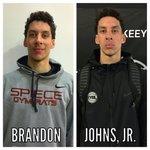 Brandon Johns18 has Iowa & Bama offers & Purdue, Texas, VCU, Michigan & Michigan St. interest. Visits MSU this week https://t.co/KAkN6phjNP
