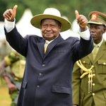 #Uganda: Pres #Museveni presides over International #LabourDay celebrations, Duhaga grounds Hoima District https://t.co/kkO4qVBblI