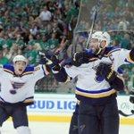 See you on Tuesday, St. Louis. 🎵 #WeAllBleedBlue #NHL17Tarasenko https://t.co/ZIMlVQXqQP