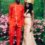 King & Queen of West Africa❤️ #prom2k16 https://t.co/gPGg6LgyEW