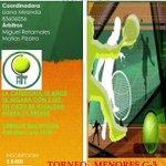 Este 6, 7 y 8 de mayo nos vemos en el torneo G3 en el Club de Tenis Huayquique #Iquique @Ftch_oficial @tenisiqq 🎾🏆 https://t.co/fXtBF8Te58