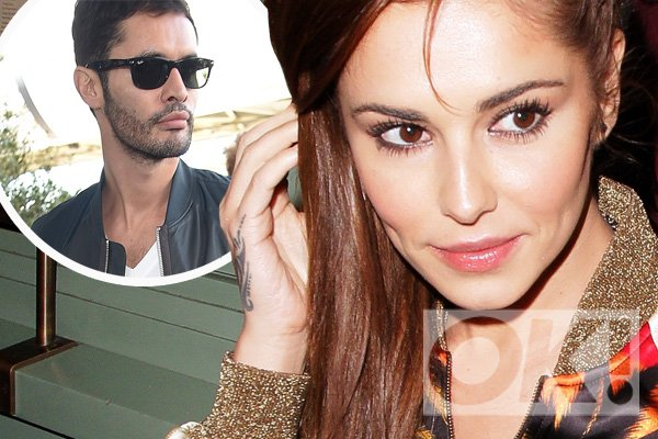 Did former X Factor judge Cheryl Fernandez-Versini turn down couple's therapy with