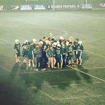 Monday 6:00 Senior Night GB vs. Kellam @ Great Bridge Middle School Stadium! We hope to see a sea of Green and Gold https://t.co/gpnIvaqjNj