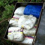 Machito del Ejército volcó en la autopista J.A. Páez con más de 40 kg de droga. Un muerto y dos detenidos #Cojedes https://t.co/VaiCIga6cc