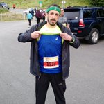 Missing the @RunFlyingPig for a half marathon in the Redwoods, but still reppin it & @MadTreeBrewing https://t.co/ERAtE3THJS