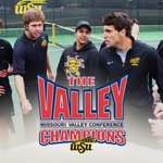 Shockers claim 2016 @MVCsports Championship with 4-3 victory over Drake #watchus Recap » https://t.co/d5yrVFUKHz https://t.co/JbJ0bRZPla