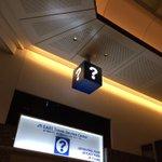 東京駅のこれ見て、「キノコ出そう」とか思う外国人絶対いると思う。 https://t.co/BlpiZq3y4E
