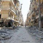 المرصد: هدوء حذر يسود #حلب بعد 9 أيام من القصف المتواصل https://t.co/mAA6LN0xVJ #حلب_تحترق https://t.co/Rd3naTA4NS