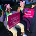 Love the great support at @RunFlyingPig #SoSweet https://t.co/5FLGyhn8BY