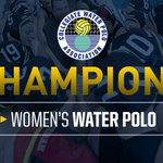 .@umichwaterpolo = CWPA Champions! #GoBlue https://t.co/FYXspD7BHW