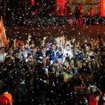Şampiyon #Adanaspor ! https://t.co/d6YtiR2etG