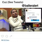 @TerryLee__ you done made baller alert lol ???? https://t.co/hrX9nP2SXS