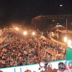 Thank You Lahore.. U proved that u r against the Corrupt government #لاہور_کپتان_کا https://t.co/BgMQuiDpho
