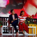 HOLDING HANDS A simple ACT with PROFOUND IMPACT #ALDUBSportsFest @mainedcm @allanklownz @ALDub_RTeam ctto https://t.co/p1KJSP1D5j