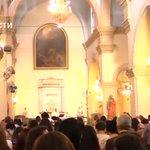 #Новости Верующие в Сирии смогли отпраздновать Пасху благодаря режиму тишины https://t.co/jtRuFsqTGq https://t.co/crwsjZ6yUq