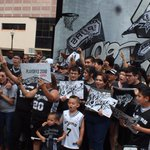 Best fans in the league. HANDS DOWN. #GoSpursGo https://t.co/vr6pV4A5DN