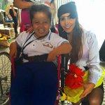 Hicimos una piñata de piratas para 50 niños con discapacidad. ¡Lo logramos, junto al mejor equipo! @Bucaramanga https://t.co/aAVDzsEUz6
