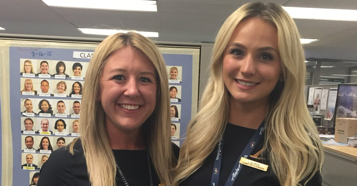 One of our own flight attendants found love on the @BachelorABC. Read about her experience: