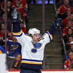 While you wait for the second period to start, how about some votes for #NHL17Tarasenko? https://t.co/4Kq8nP0nc0