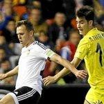 El #SevillaFC, clasificado para Europa con la derrota del Valencia https://t.co/22DCJMPxEh https://t.co/gCC58HDEj6