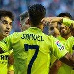 ¡Enhorabuena al @VillarrealCF, clasificado para la Champions, y al @SevillaFC, que el próximo año jugará en Europa! https://t.co/dtQaPn7sfA