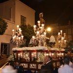"""Con """"Cantemos al Amor de los Amores"""" por @LosGitanosSM entra San Jose Obrero en Nicasio Gallego @jovensjo #SJO16 https://t.co/c3cleyaEYN"""