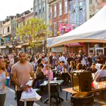 @PhillyBite #Philly Philadelphia Area Cultural Events for May 2016 See More: https://t.co/HfnybonH4J https://t.co/RRe9rCzjZU
