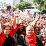 Se Dilma falasse sempre as verdades como as disse hoje não haveria golpe - https://t.co/SPgIWRxIGR https://t.co/nGoJOvY51X