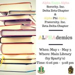 CHANGE IN LOCATION: Study tables have been moved to 1345 Engineering Building 6:06pm-9:08pm. https://t.co/AnoZw4hyXS