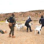 Policías y guardias civiles entrenan con la Legión #Almería https://t.co/lOdg5aqwL0 https://t.co/6YPBWU0uFE