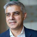 Sadiq Khan, son of Pakistani Bus Driver all set to clinch London Mayor slot - https://t.co/TxrYCULjQX - ... https://t.co/bD8CfgGD71